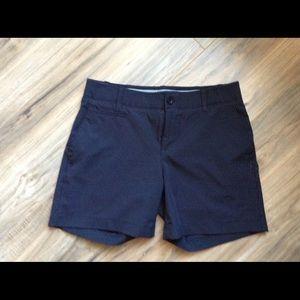 UnderArmour Athletic Shorts Size 2 Like New